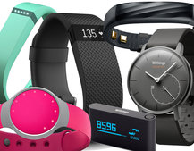Best fitness trackers: The best activity bands to buy today