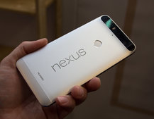 Nexus 6P: Pure premium Android