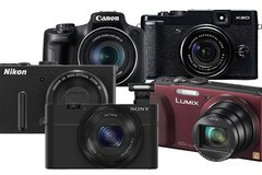 Best compact cameras 2015: The best pocket cameras available to buy today