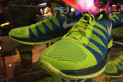 First run: Nike FlyKnit Lunar 2 review