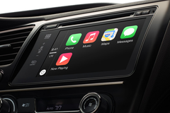 What is Apple CarPlay and when can you get it?