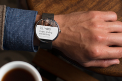 Android Wear: The watches from Motorola, LG and more