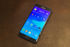 Hands-on: Samsung Galaxy Note 4 review