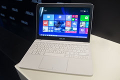 Hands-on: Asus EeeBook X205 review