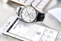 Best smartwatches of Baselworld 2015: Traditional meets tech