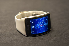 Hands-on: Samsung Gear S review
