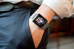 Apple Watch review: Fashion over function?