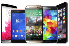 Best smartphones 2014: The best phones available to buy today