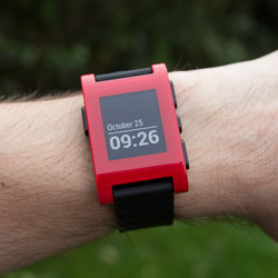 Pebble review