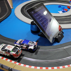Hands-on: Scalextric RCS Race Control System review (video)