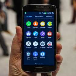 What is Tizen and what devices will it appear on?