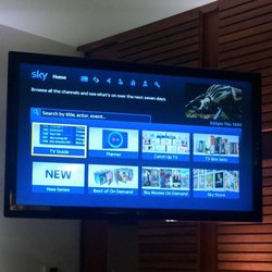 Sky+ EPG (2014): What's new? (video)