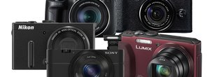 Best compact cameras 2014: The best pocket cameras available to buy today