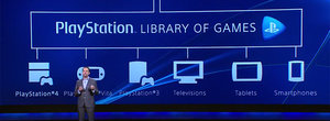 What is PlayStation Now and when can I get it?