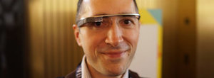 Amazon working on contact lens displays? Hires Google Glass founder Babak Parvis