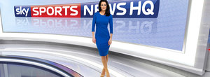 Sky Sports News is dead, long live Sky Sports News HQ