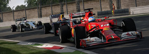 Codemasters promises F1 2014 will be 'most accessible' yet, but next-gen not expected until 2015