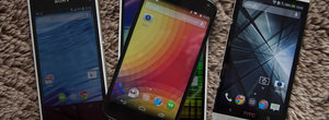 Google Now Launcher app now available for Android Jelly Bean devices or later