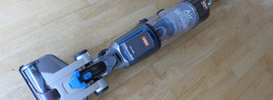 Vax Air Cordless review