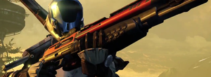 Destiny launch trailer releases, getting you ready for 9 September