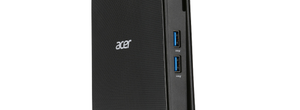 This is Acer's new Chromebox: It's called CXI and launches next month
