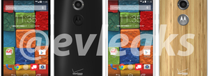 Motorola Moto X+1 pictures leak, expected to launch on 4 September