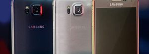 Samsung Galaxy Alpha phone available for preorder from 28 August in UK