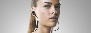 Jabra Sport Pulse uses clinical grade HR sensor and O2 metre to personally train you