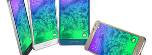 Samsung Galaxy Alpha orders open: Here are the best deals