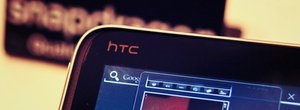 HTC Nexus X tablet shown with 192-core Nvidia 64-bit Tegra K1 processor