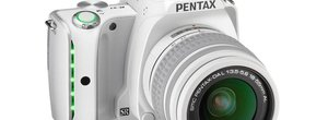 Ricoh's Pentax K-S1 SLR to launch in September, and you can get it in fabric colour options