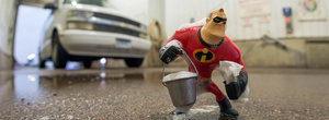 15 incredible Un Petit Monde Disney Infinity pics by Kurt Moses
