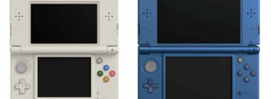 Nintendo 3DS and 3DS XL to get first major refresh, wider 3D viewing angles promised