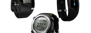 Epson gets tracking with Runsense GPS watches and Pulsense HR and activity trackers