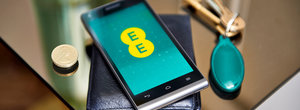 EE revises pay as you go options, 4G starting from £1 a week