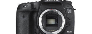 Canon EOS 7D Mark II unveiled, new 65-point focus system has a lot to shout about