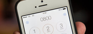 How will UK mobile and landline call rates be changing from summer 2015?