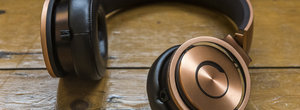 Pioneer SE-MX9 review