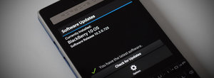 BlackBerry 10.3 tips and tricks: New features examined