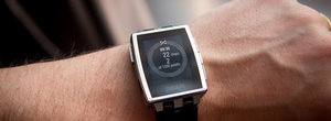 Pebble is coming to the UK as new update turns it into a fitness tracker