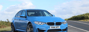 BMW M3 review (2014)
