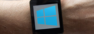 Microsoft Windows smartwatch coming before Christmas?