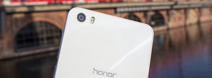 Why has Huawei launched the new brand Honor?