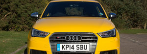 Audi S1 review: Super supermini