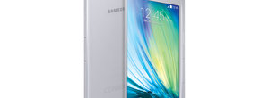 Samsung announces slim, full metal Galaxy A3 and A5 smartphones, at last