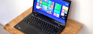 Lenovo ThinkPad Carbon X1 review (2014)