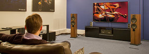 Speaker placement tips and tricks: Things to look out for when setting up a hi-fi or home cinema