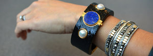 Hands-on: Opening Ceremony and Intel MICA is the $1,000 wearable like no other