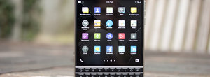 Swap your brand new iPhone 6 for a BlackBerry Passport... no, really