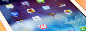 9 free iPad apps you must download first